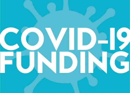 COVID-19 Funding Available for Farmers