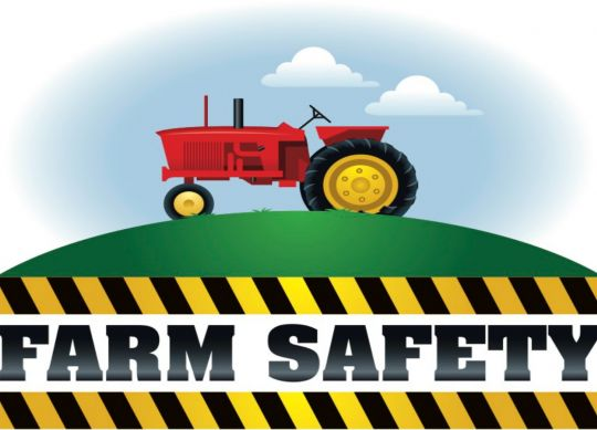 How to Keep OSHA From Meddling in Your Farm's Safety Program