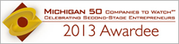 Michigan 50 companies to watch awardee